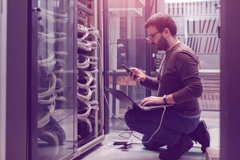 Mainframe vs. Supercomputer: Yes, There's a Big Difference