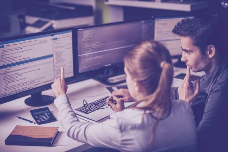 Solving Data Quality Problems Is Not (Only) Programmers' Responsibility