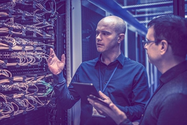 Mainframe vs Midrange Server: What's the Difference, Anyway?