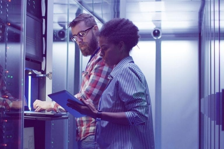 Why The Mainframe Still Matters in 2020