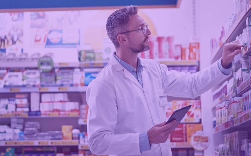 Data quality in healthcare can help reduce prescription errors