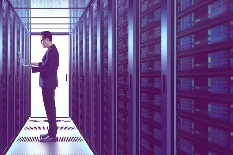 6 Industries That Stick with Mainframes and Why They Do