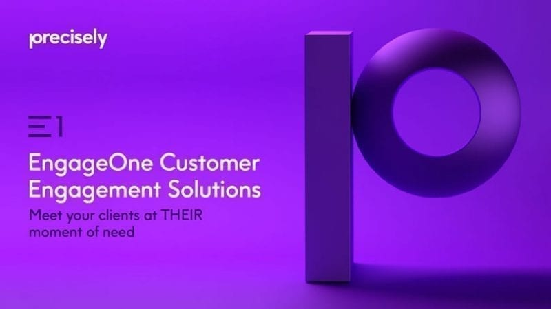 ebook: EngageOne Customer Engagement Solutions