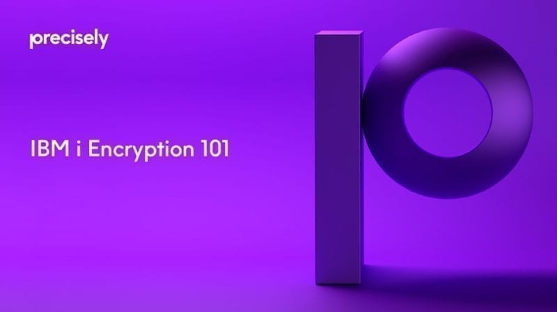 eBook: IBM i Encryption 101