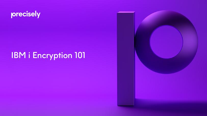 eBook: IBM i Encryption 101