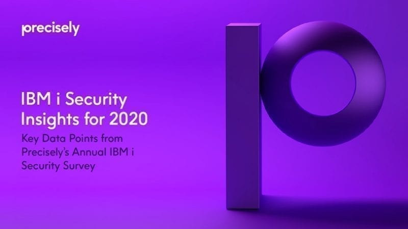 IBM i Security Insights for 2020