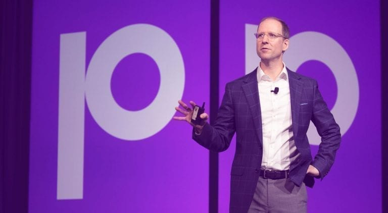 Josh Rogers unveils Precisely, the global leader in data integrity