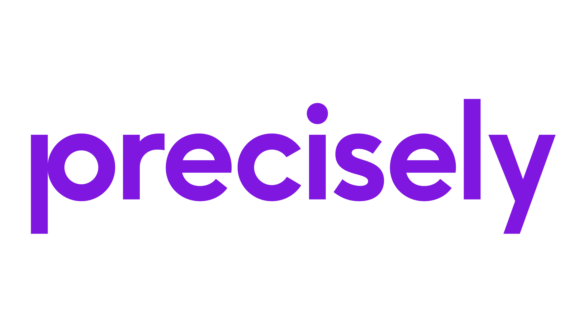Precisely wordmark rgb purple Precisely   Trust your data. Build your possibilities.