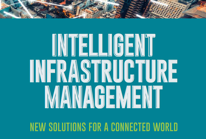 Intelligent Infrastructure Management: Guidelines to Start Your Initiative