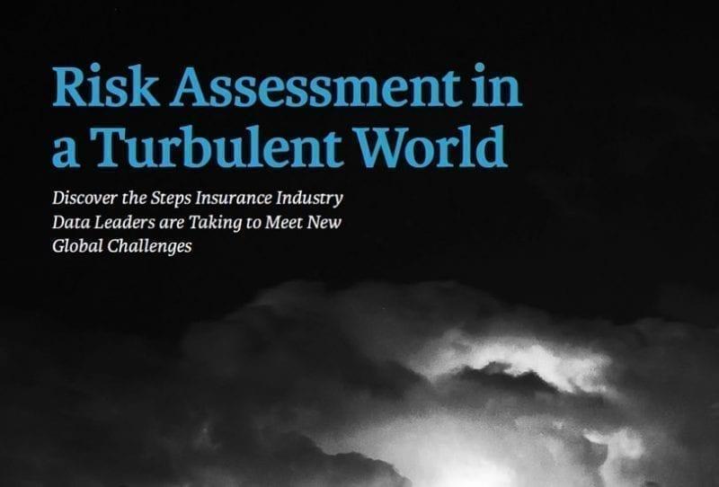 Corinium Risk Assessment in a Turbulent World