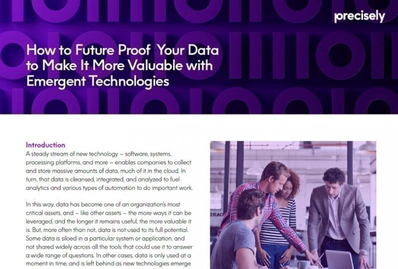 emergent technologies