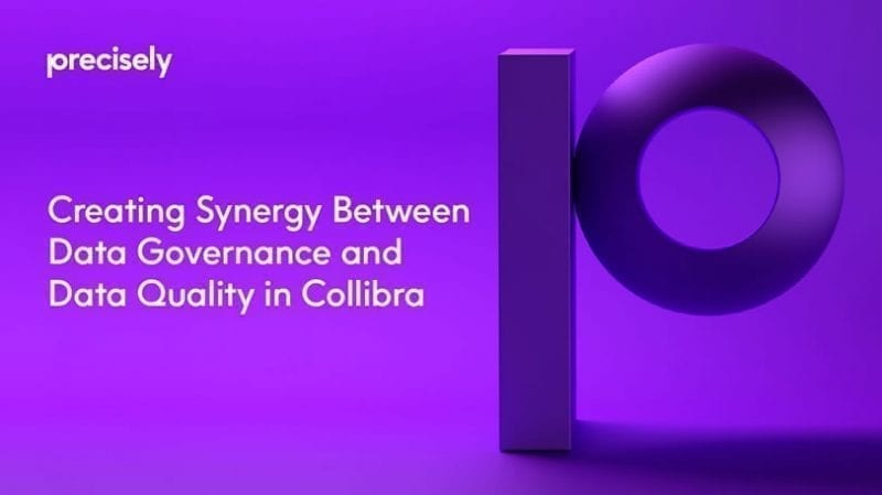 Ebook: Data Governance and Data Quality - Creating Synergy in Collibra