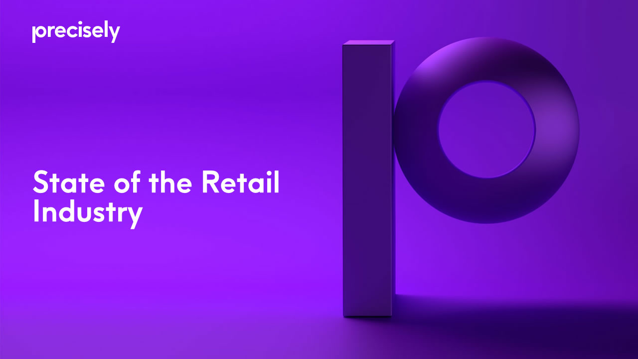 State of the Retail Industry Webcast