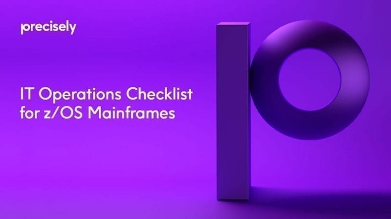 z/OS Mainframe