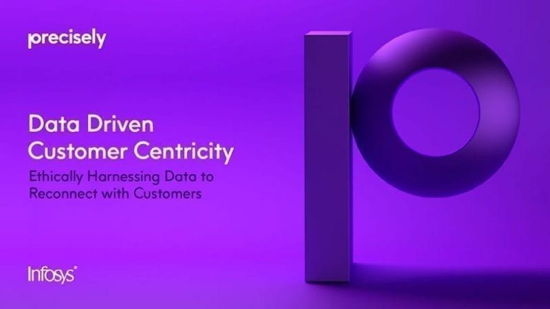eBook: DNB Drives Data Driven Customer Centricity