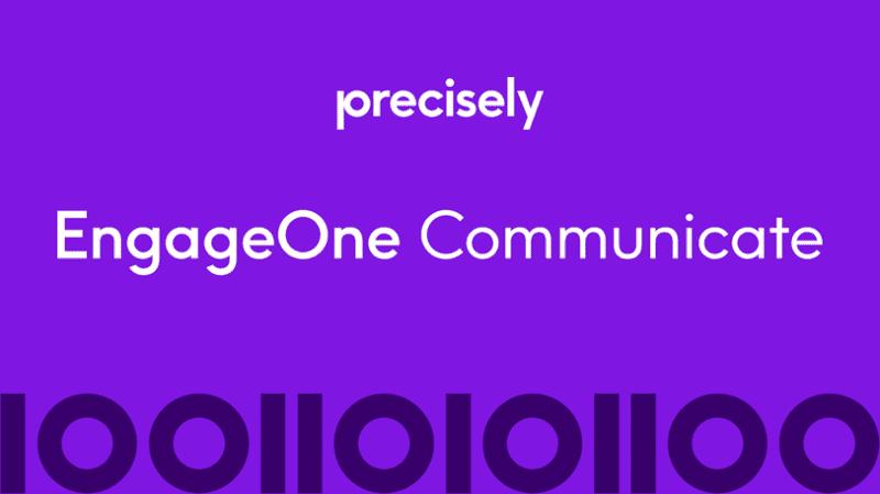 EngageOne Communicate