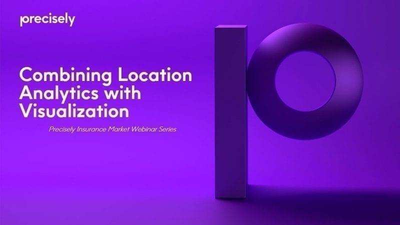 Combining Location Analytics with Visualization