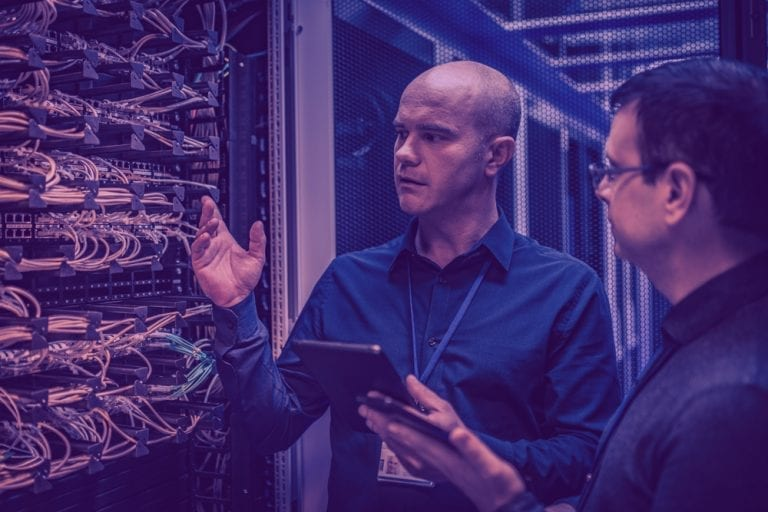 Are You Using the Right Data Management Architecture for Your Enterprise