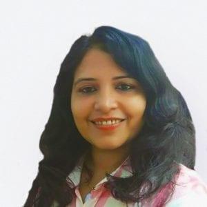 Niharika Choudhary