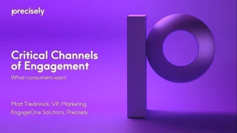 Critical Channels of Engagment