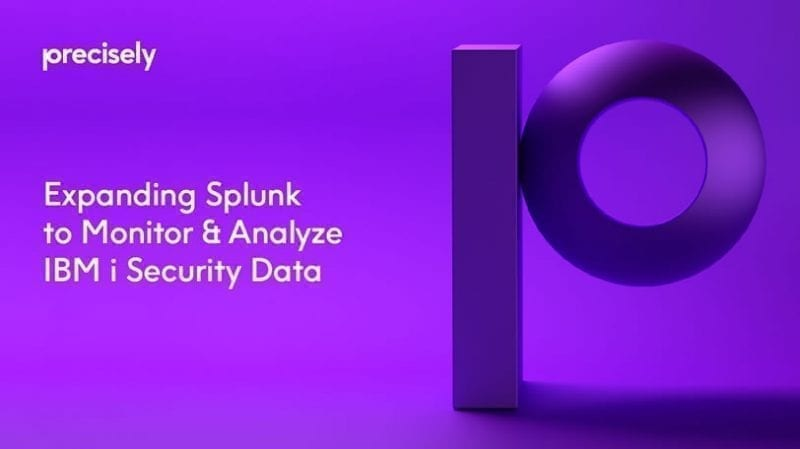Expanding Splunk to Monitor Analyze IBM i Security Data