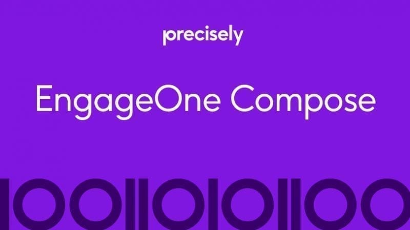 EngageOne Compose Video