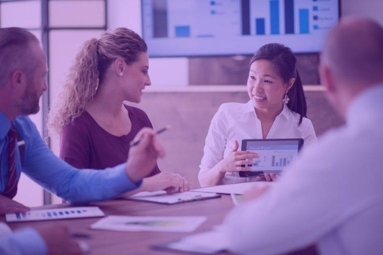 Top Challenges in Global Enterprise Data Management