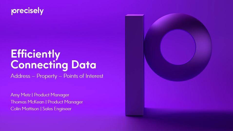 points of interest data