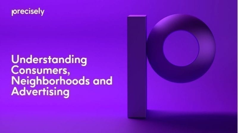 Understanding Consumers, Neighborhoods and Advertising