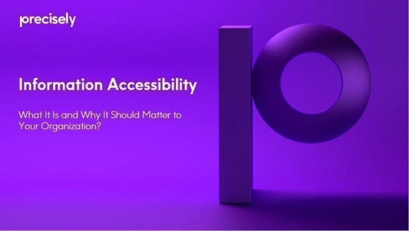 Document Accessibility - What It Is and Why It Matters
