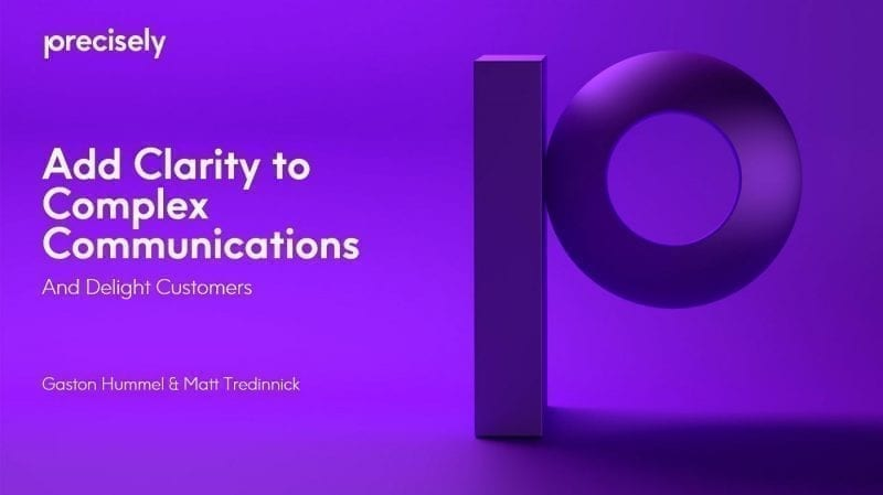 Add Clarity to Complex Communications And Delight Customers