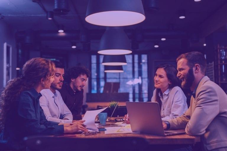 Good Data Management=Happy Customers