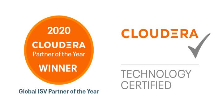 Cloudera Technology Certified