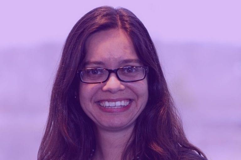 Precisely Women in Technology - Meet Fernanda
