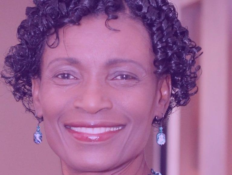 Precisely Women in Technology - Meet Romea