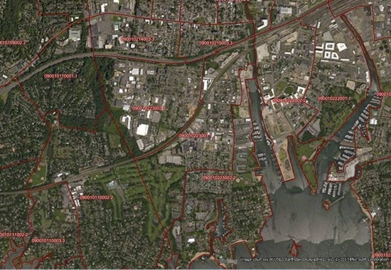 Precisely Boundaries GIS datasets - World, Postcode, Risk, Telco & Communities