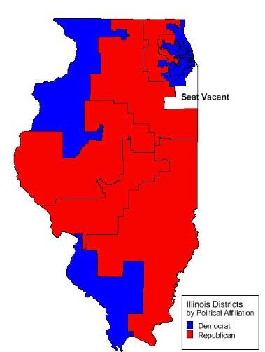 Congressional Districts Maps, Demographic Data & Population Estimates