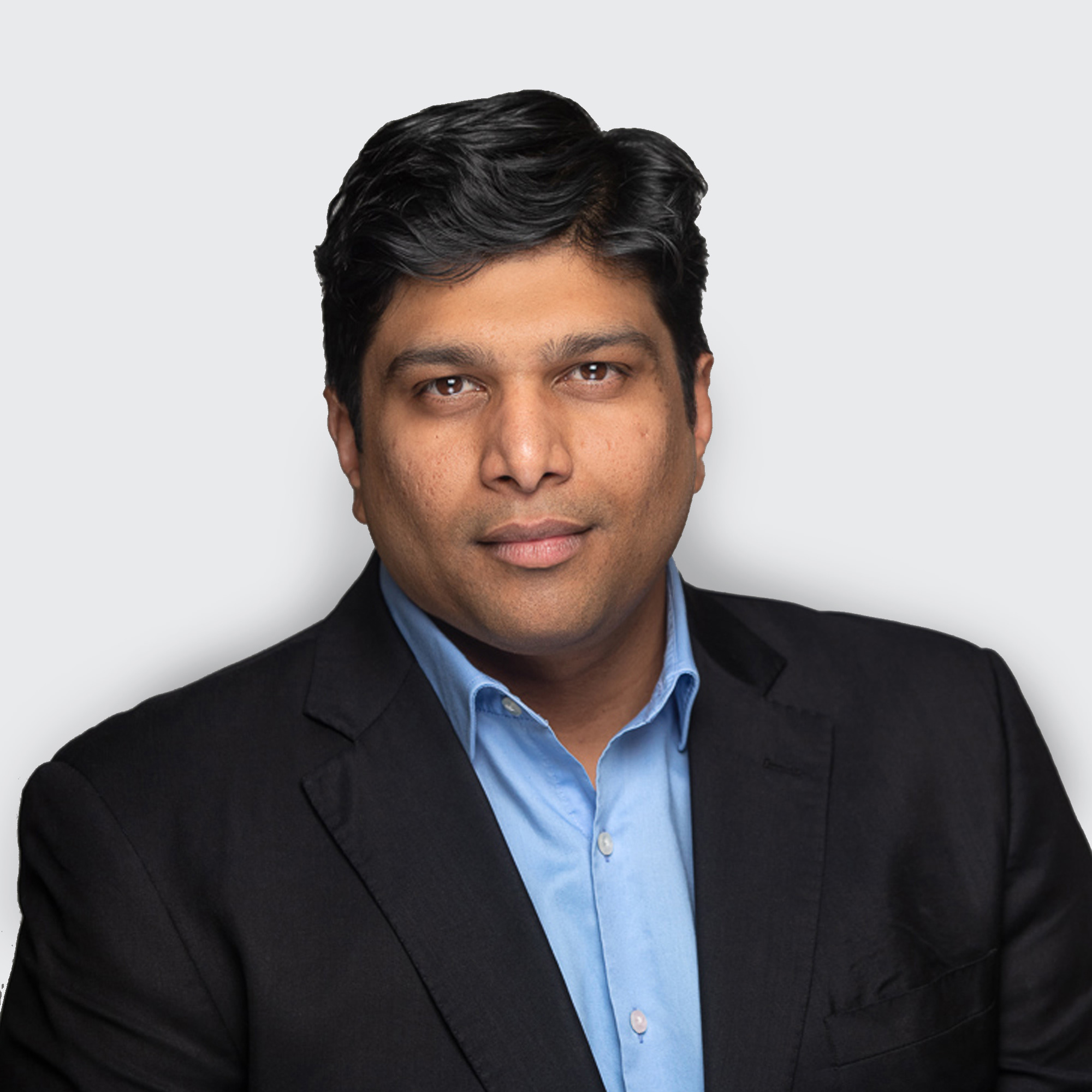Anjan Kundavaram. Chief Product Officer