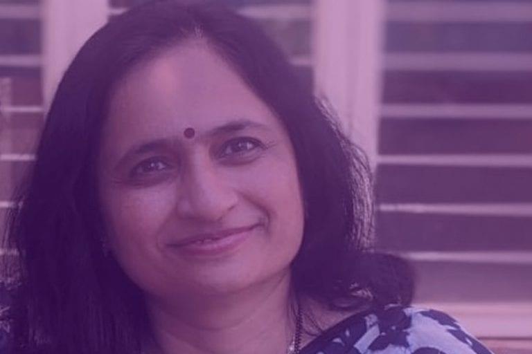 Precisely Women in Technology - Meet Aarti