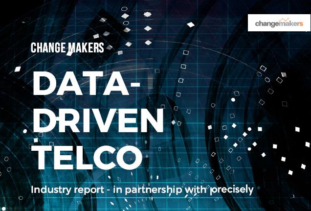 Data Driven Telco Industry Report