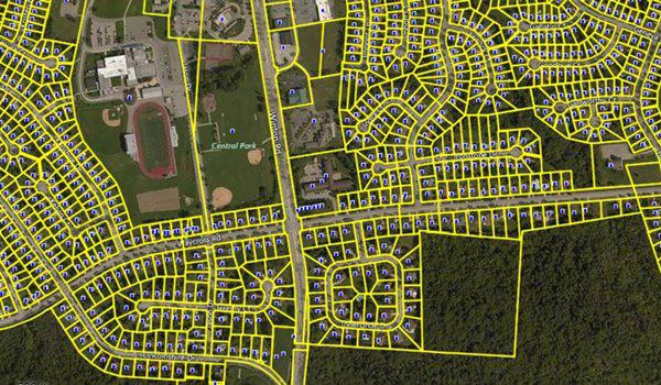 CadastralPlus: Intelligent cadastral mapping of Australia land parcels