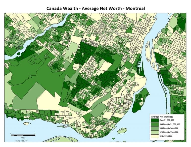 Wealth Data: Understand Financial Exposure Based on Assets Available
