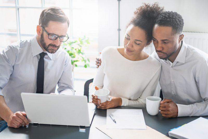 Solutions pour le secteur des assurances