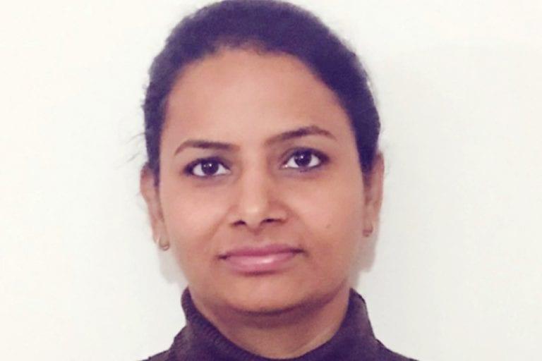 Precisely Women in Technology - Meet Neha