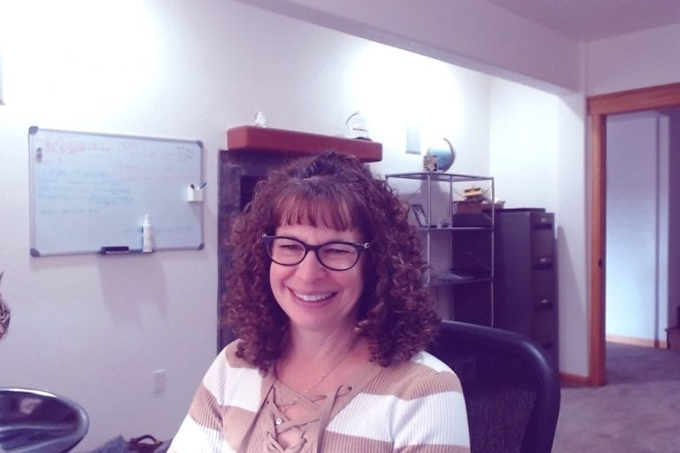 Precisely Women in Technology - Meet Rochelle