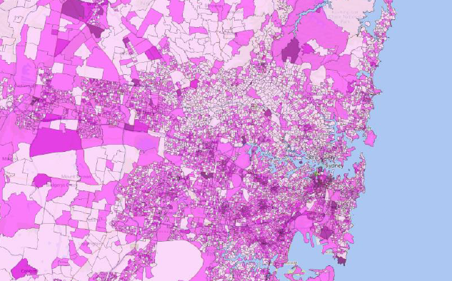 Demographic Data: A Collection of Variables From Precisely