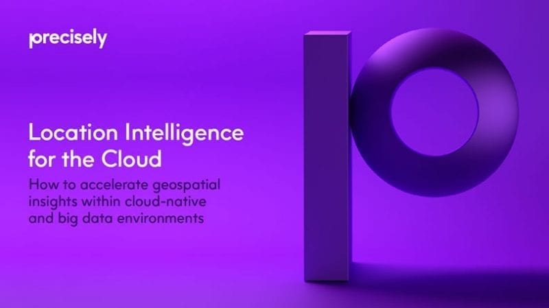 Location Intelligence for the Cloud