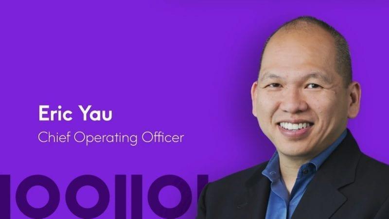 Eric Yau Keynote, Precisely Data Integrity Summit
