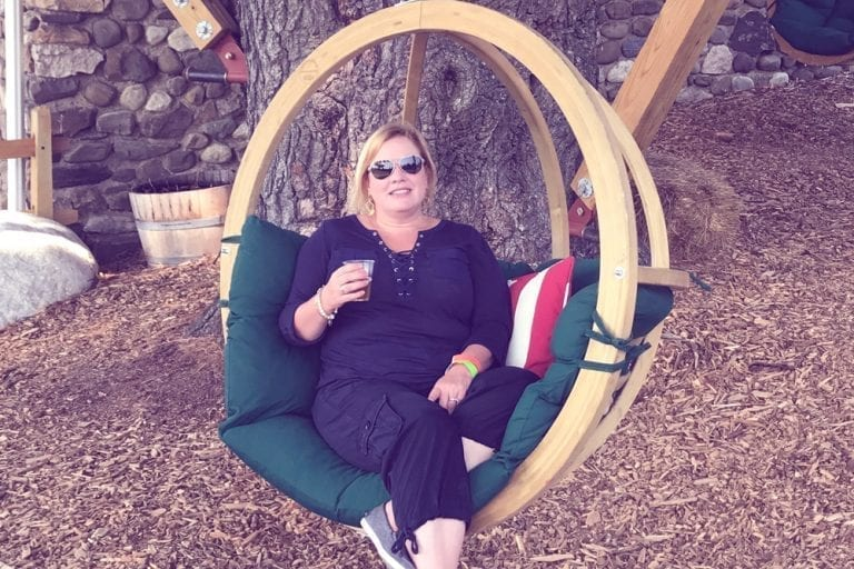 Precisely Women in Technology - Meet Susan