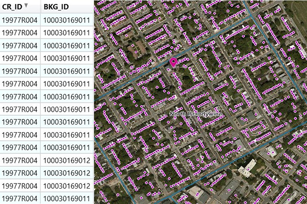 Community and Market Link data helps you gain insight of U.S. addresses based on location - neighborhoods, schools, zip codes, census & more